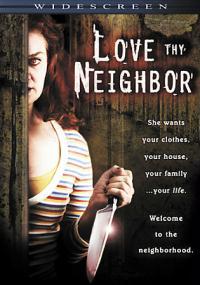 Kochaj sąsiada swego (2006) plakat