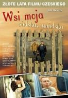 plakat - Wsi moja sielska, anielska (1985)