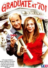 Matura 70+ (2007) plakat