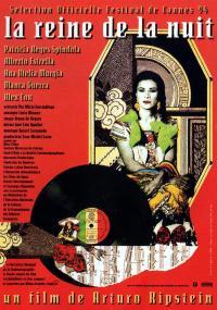 Królowa nocy (1994) plakat