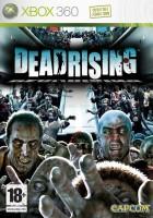 plakat - Dead Rising (2006)