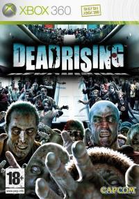 Dead Rising (2006) plakat