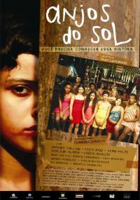 Anioły słońca (2006) plakat