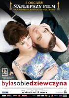 plakat - Była sobie dziewczyna (2009)