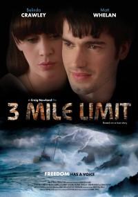 3 Mile Limit (2013) plakat