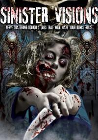 Sinister Visions (2013) plakat