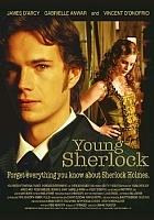 Sherlock: walka ze złem (2002) plakat