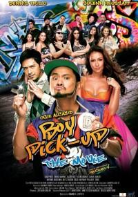 Boy Pick-Up: The Movie (2012) plakat