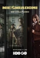 plakat - Nieświadomi (2019)