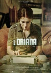 L'Oriana (2014) plakat