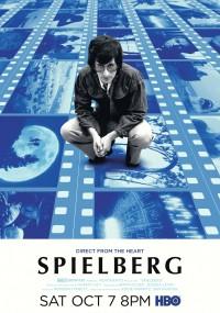Spielberg (2017) plakat