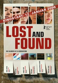 Lost and Found (2005) plakat
