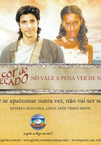 Barwy grzechu (2004) plakat