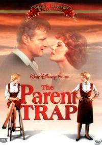 Rodzice, miejcie się na baczności (1961) plakat