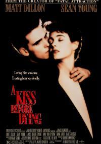 Pocałunek przed śmiercią