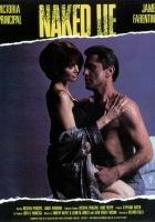 Nagie kłamstwo (1989) plakat