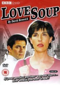Love Soup (2005) plakat