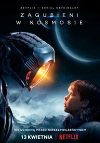Zagubieni w kosmosie (2018) plakat