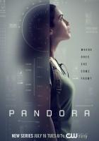 plakat - Pandora (2019)