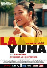 La Yuma (2009) plakat