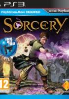 Sorcery: Świat magii (2012) plakat