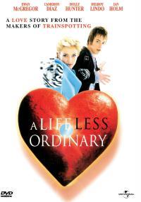 Życie mniej zwyczajne (1997) plakat