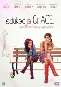Edukacja Grace (2012) plakat