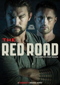 The Red Road (2014) plakat