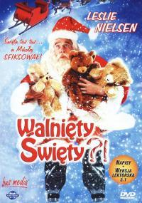Walnięty Święty?! (2000) plakat