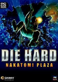Die Hard: Nakatomi Plaza (2002) plakat