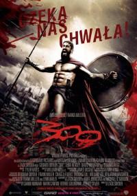 300 (2006) plakat