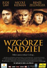 Wzgórze nadziei (2003) plakat