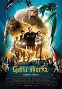 Gęsia skórka (2015) plakat