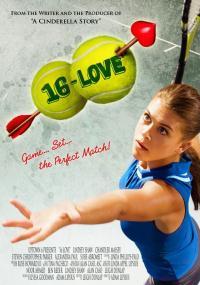 16-Love (2012) plakat