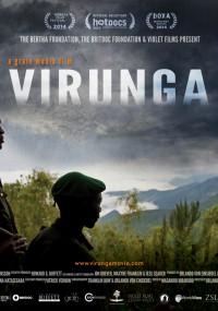 Virunga (2014) plakat