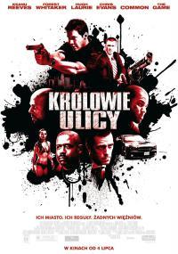 Królowie ulicy (2008) plakat