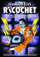 plakat - Terminal City Ricochet (1990)