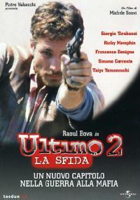 Ultimo, czyli Ostatni 2 (1999) plakat