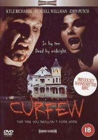 Curfew (1989) plakat