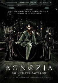 Agnozja (2010) plakat