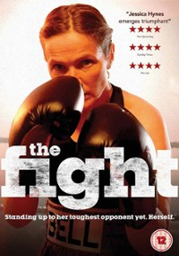 The Fight (2018) plakat