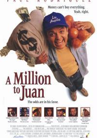 A Million to Juan (1994) plakat