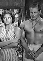 Adventures in Paradise (1959) plakat