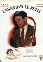 Casanova Brown (1944) plakat