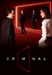 Criminal: Wielka Brytania (2019) plakat