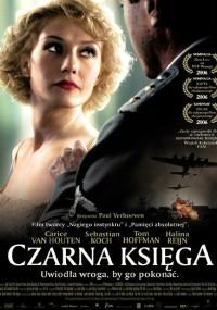 Czarna księga (2006) plakat