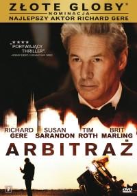 Arbitraż (2012) plakat