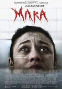 Mara (2018) plakat