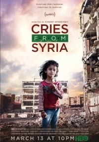 Płacz Syrii