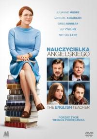 Nauczycielka angielskiego (2013) plakat
